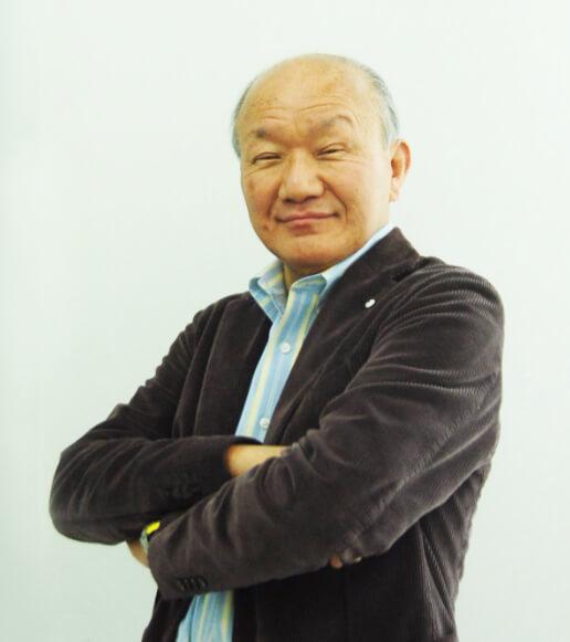 代表取締役 楢木真司 プロフィール写真